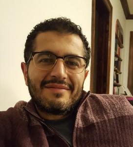 Hayder Al-Mohammad