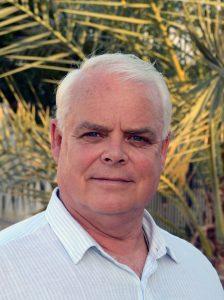J. Mark Kenoyer