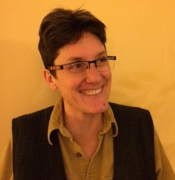 Claire Wendland